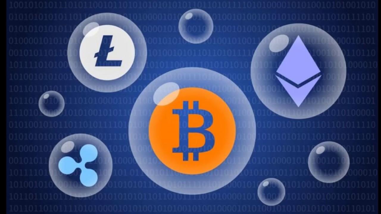 Build a Crypto Ticker with Python