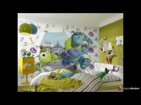 Фотообои в спальне - 115 идей дизайна с невероятными картинами на всю стену