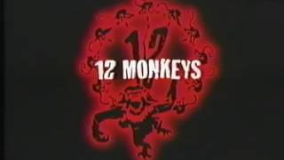 "Here's the opening to the 1996 demo VHS of ""12 Monkeys."" 1. Demo Wa..."