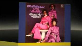 MARTHA and THE VANDELLAS  old love (let
