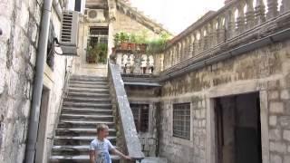 Видео для сайта поездка в Котор, восхождение на крепость и Боко Которская Бухта(, 2015-06-12T13:03:40.000Z)