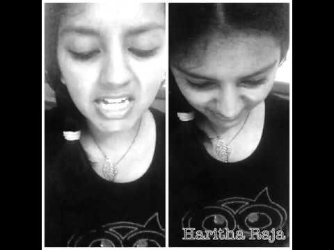 Thangamey Cover | Naanum Rowdy Dhaan | Anirudh Ravichander