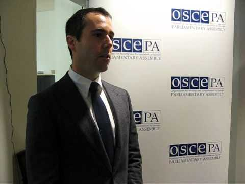Download 6 Jan 2014 - Interview with US Ambassador to the OSCE Daniel Baer