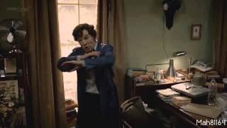 Comical Goofy Sherlock (Crack Video 9)