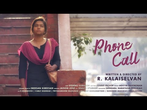 Phone Call | Moviebuff First Clap Season 2 Contest