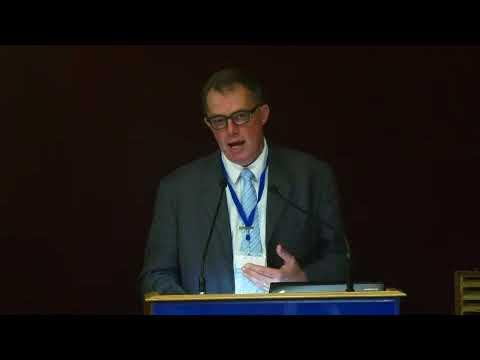 Michael McArthur: Inclusive Approach To Maritime Domain Awareness