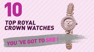Freelook Watches For Women New & Popular 2017