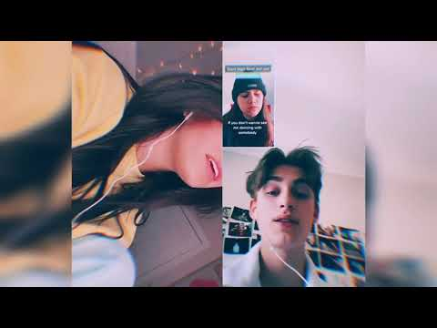 Don't Start Now - Johnny Orlando & Nessa Barrett
