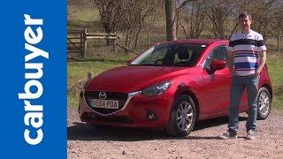 Mazda 2 2015 Videos