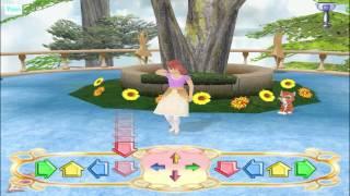 ИГРА «12 Танцующих принцес» (ПОЛНАЯ ВЕРСИЯ - ЧАСТЬ 2) Барби на русском языке Прохождение 2015 года(Скачать бесплатно игру Барби - 12 Танцующих принцесс http://www.ex.ua/get/149833359 Скачать программу для установки игры..., 2015-04-06T22:43:59.000Z)