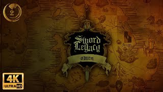 Sword Legacy: Omen Playthrough - Act 1 Chaper 2, A Warm Welcome