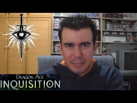 DRAGON AGE: INQUISITION - Primeras Impresiones