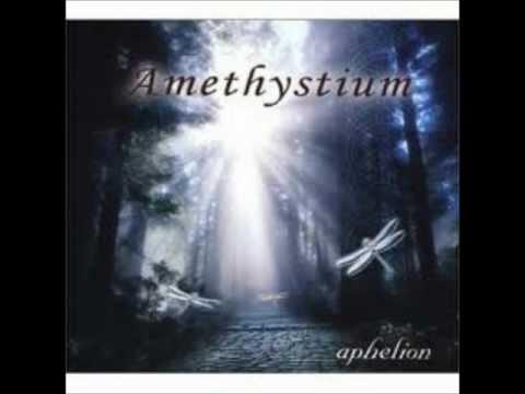 Shadow to Light - Amethystium