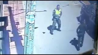 Asesinato De Policia En Toledo Norte De Santander