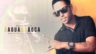 Mc Daleste Aquecimento Agua Na Boca ♪♫ ( DJ SELMINHO  )