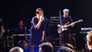 """Renata Przemyk - """"I człowiek i mebel"""" (Live at CBA, Warsaw, 12th February 2010"""