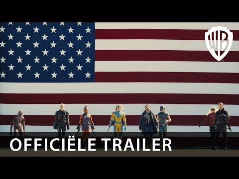 The Suicide Squad | Officiële Trailer NL | 2021 in de bioscoop