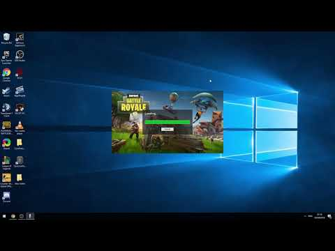 [PC] Fortnite Won't Launch! [SOLUTION]