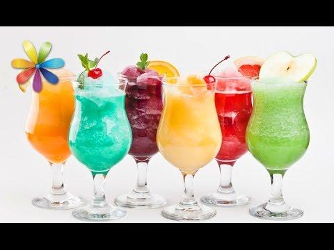 рецепты красивых коктейлей алкогольных коктейлей видео