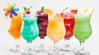 алкогольные коктейли от Винченцо Барба  Все буде добре. Выпуск 731 от 30.12.15