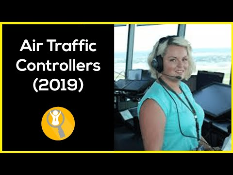 Air Traffic Controller Salary (2019) – Air Traffic Controller Jobs