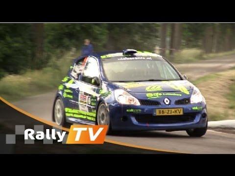 тюнинг renault clio rs 3 rally
