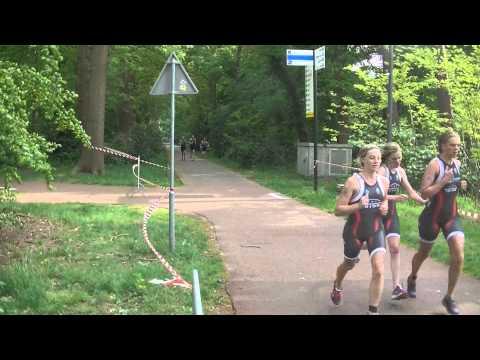 1e & 3eDivisie Triathlon - UT Triathlon Enschede