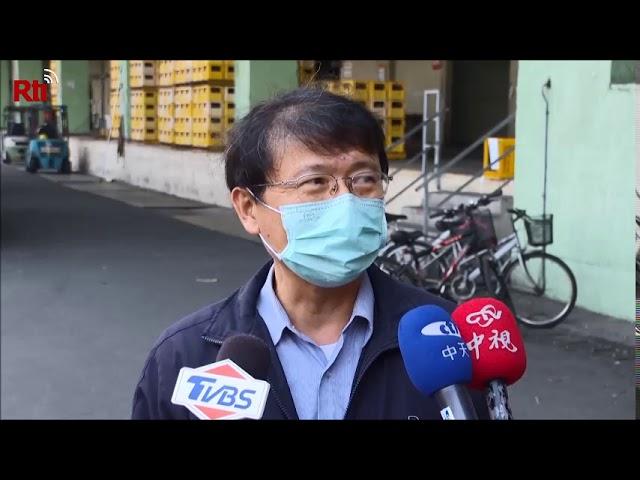 【RTI】Vídeo del día -  Trabajo a tiempo completo en la fabricación de alcohol medicinal