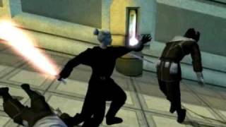 Knights of the Old Republic 2 (2004) - IGN Gameplay Vault