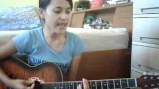 YUI-your heaven (cover).wmv