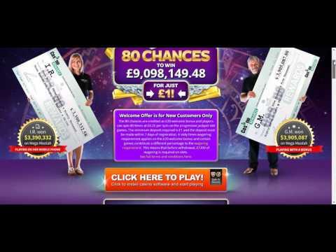 Video Zodiac casino uk
