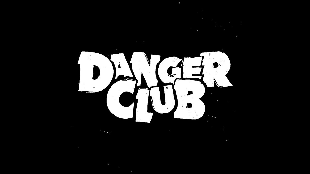 Kwame Reviews: Danger Club