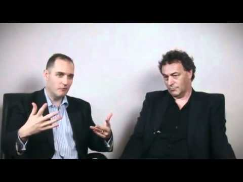 Conversations about the Future: Gerd Leonhard & Ross Dawson:  The Future of Music