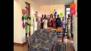 Auntie Boss: Surprise party S02E26