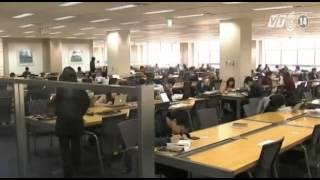 VTC14_Chuyện Đông chuyện Tây: Kỳ thi đại học khắc nghiệt của học sinh Hàn Quốc_13.11.2014
