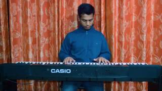 Zaalima - Raees | Arijit Singh & Harshdeep Kaur | Piano Cover by Vatsal Goyal