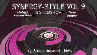 【Album】 Synergy-Style Vol.9 【Crossfade】