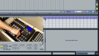 Secrets to making layered beats in Ableton Sampler Pt 1 of 2
