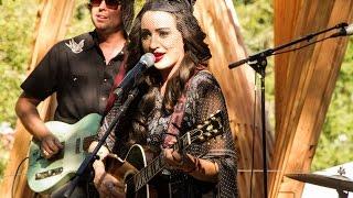 Lindi Ortega - The Day You Die - Treeline Stage @Pickathon 2016 S03E06
