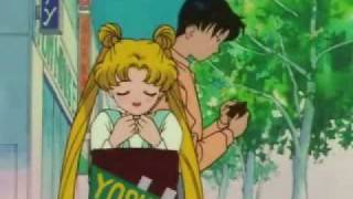 [doppiaggio] SailorMoon SS - clip da episodio 140