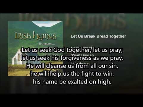 Let Us Praise God Together