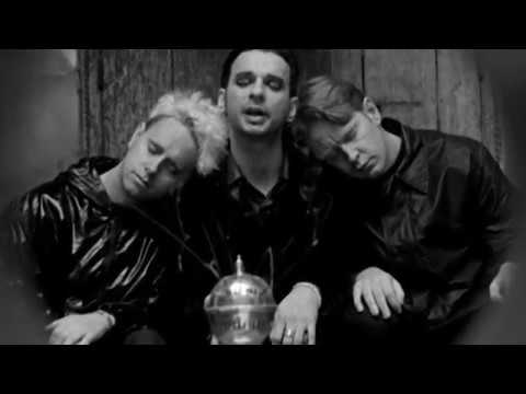 Depeche Mode - Video Singles Collection