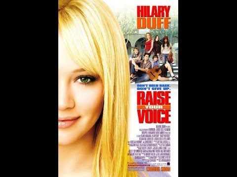 Raise Your Voice (2004) review/rant Mp3