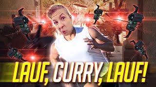 LAUF, CURRY, LAUF! 💀 TTT #036 ★ Trouble in Terrorist Town