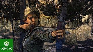 The Walking Dead: The Final Season | Comic-Con Teaser