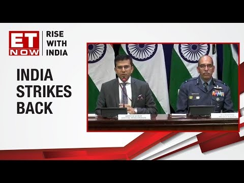 MEA issues strongly-worded statement, Pak AGGRESSION making things worse?