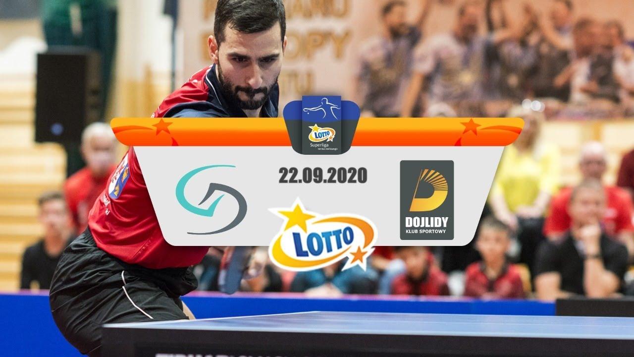 6 Kolejka LOTTO Superligi 2020/2021 | DEKORGLASS Działdowo vs. DOJLIDY Białystok