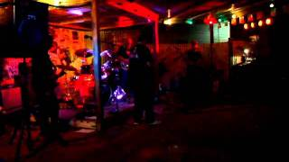 Download REEFTON HOTEL NYE 2010 -  ALL ALONG THE WATCHTOWER.AVI MP3 song and Music Video