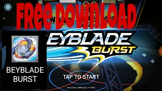 Gambar cover TUTORIAL DOWNLOAD BEYBLADE BURST - 99.99% succes