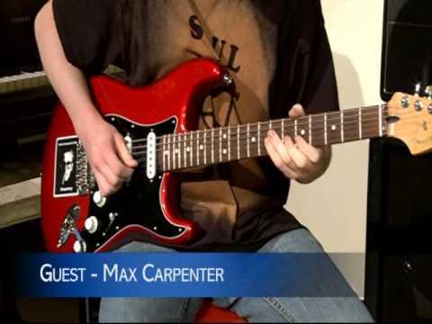 Talk 'N Tunes 92  Max Carpenter